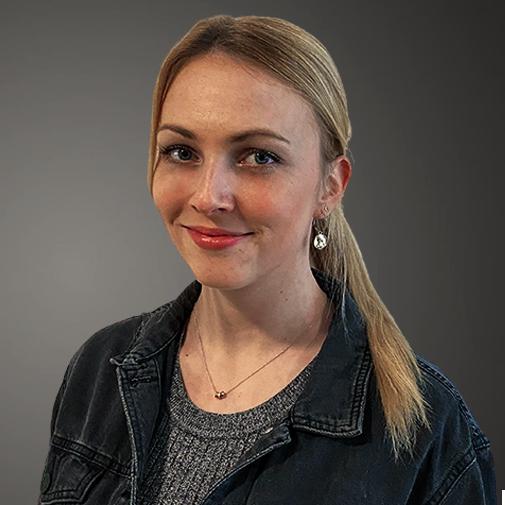Franziska Kickermann die Projektleiterin der Eventagentur und Kommunikationsagentur phono-forum communication